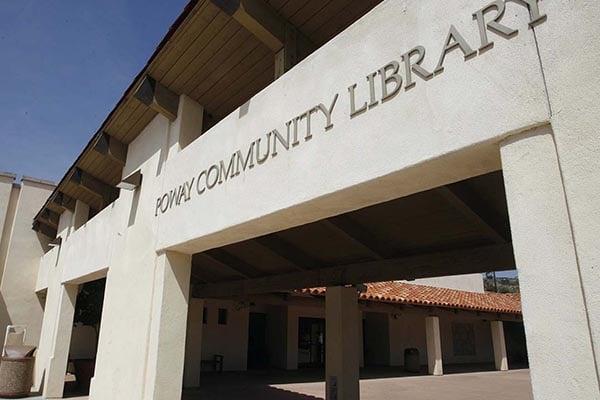 Poway Community Library