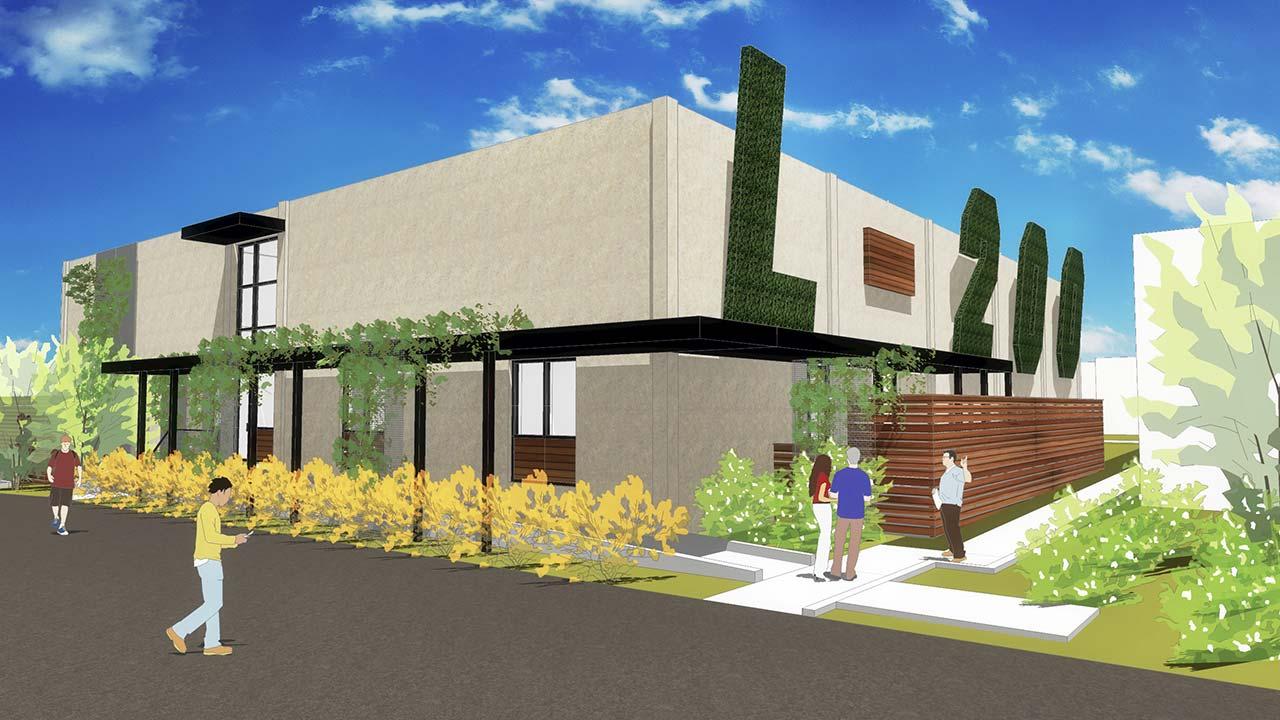 Htk Mesa College
