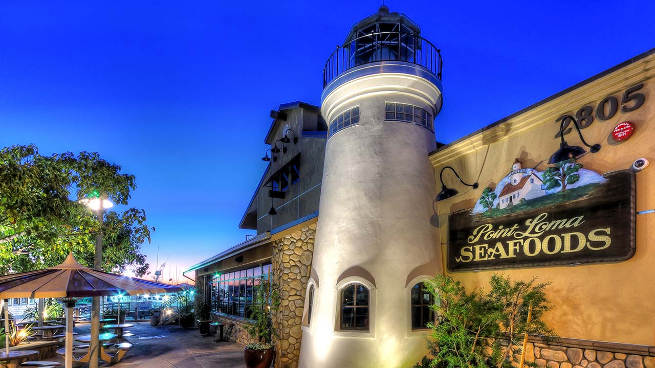 Htk Point Loma Seafoods