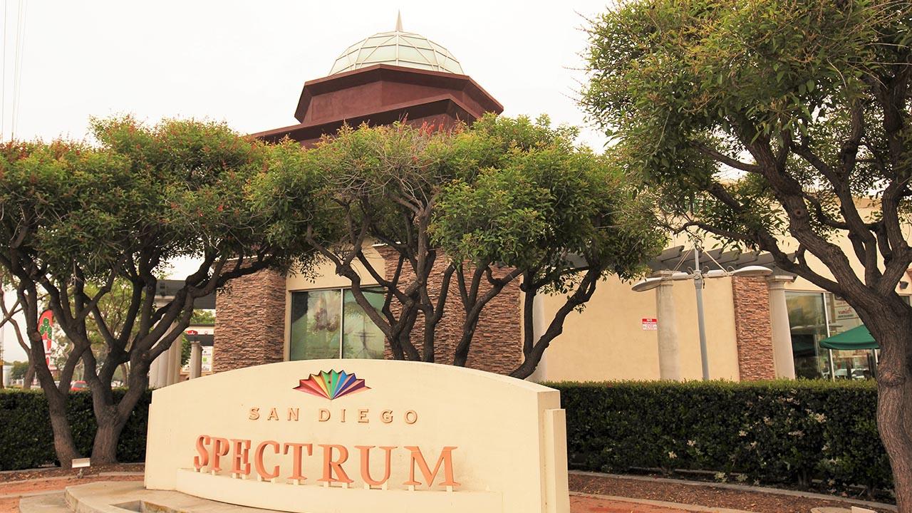 Spectrum Center 0003 Layer 1