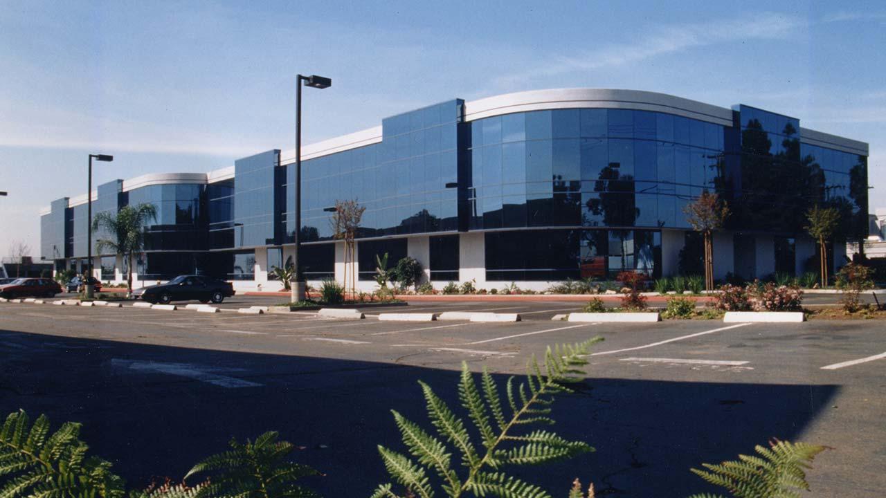 Htk Balboa Office Building