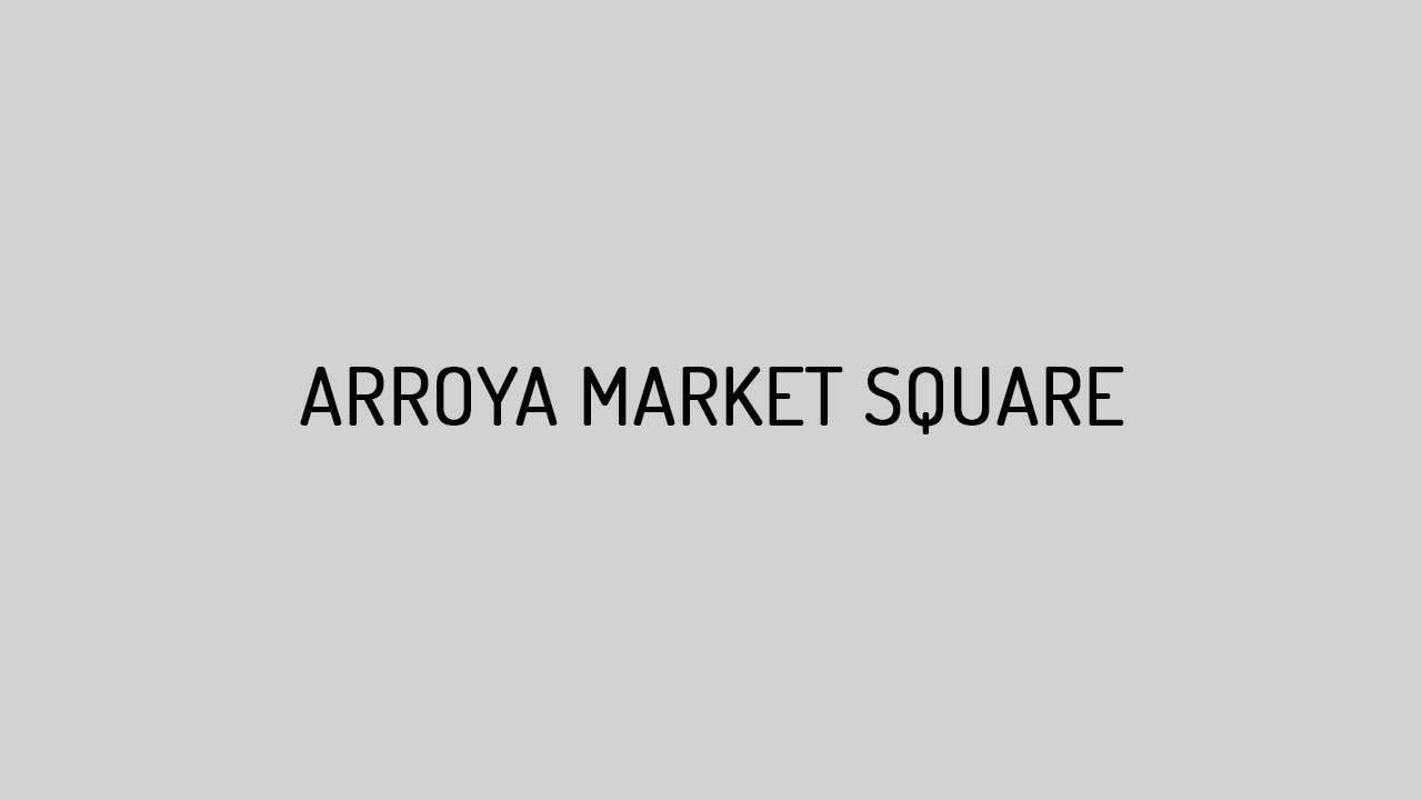 Htk Arroya Market Square