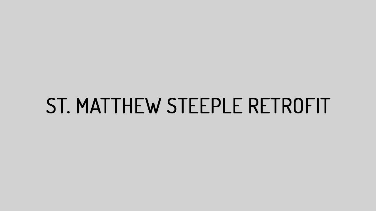 Htk St Matthew