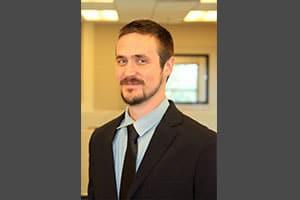 New Employee: Brandon Pasborg – Senior Drafter