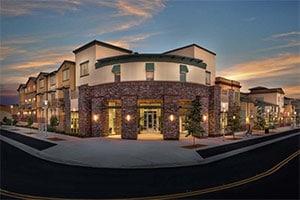 2018 Golden Nugget Award For 'Best Affordable Housing Community