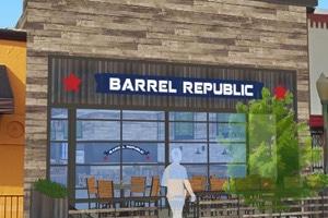 Remodel Commencing: Barrel Republic
